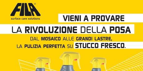 Open day Fila da Malatesta S.r.l. biglietti