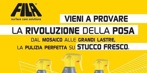 Open day Fila da Malatesta S.r.l.