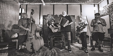LOS LOBOS with THE DRUNKEN HEARTS - POSTPONED FROM MARCH 14* tickets