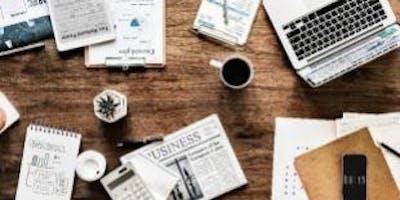 LinkedIn Part 2 - Utilize A Top Notch Profile (11/19/19)
