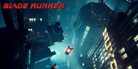 Blade Runner Night tickets