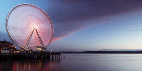 Glazer's Camera Photowalk: Seattle Waterfront! tickets