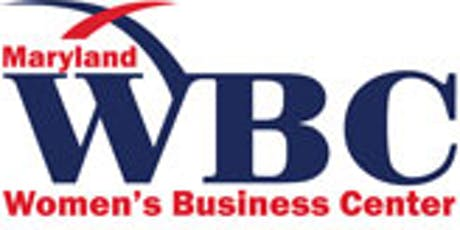 Free Orientation to MD Women's Business Center tickets