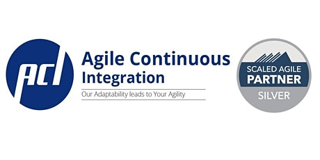 Scaled Agile: SAFe Scrum Master 5.0 Certification Course tickets
