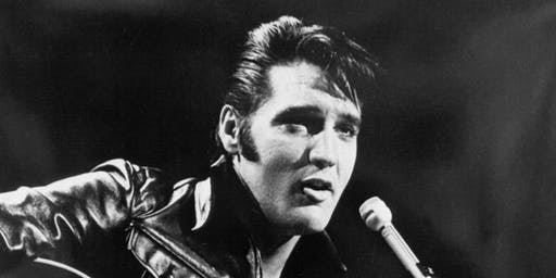 An 85th Birthday Tribute to Elvis