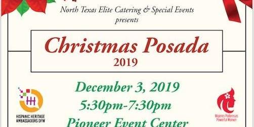 Christmas Posada 2019