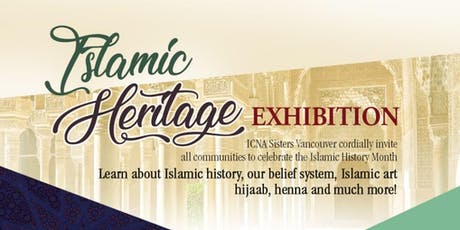 Islamic Heritage Exhibation tickets