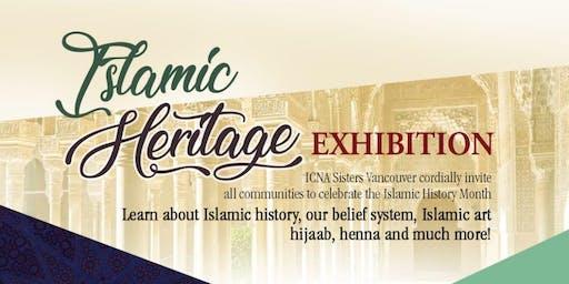 Islamic Heritage Exhibation