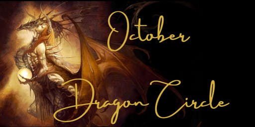 October Dragon Circle