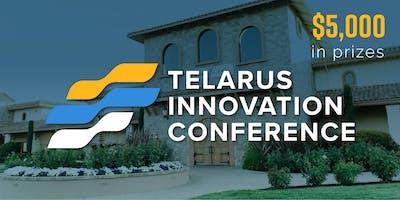 Telarus Innovation Conference- Bay Area, CA