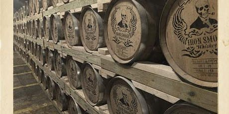 Iron Smoky Whiskey Dinner - an Evening with Tommy Brunett tickets