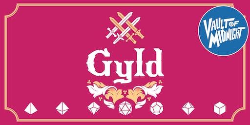 Gyld Alpha Launch