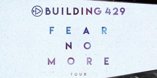 Building 429 | OKC/Chickasha Event Team