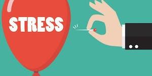 """Conférence gratuite  """"Face au stress et aux..."""