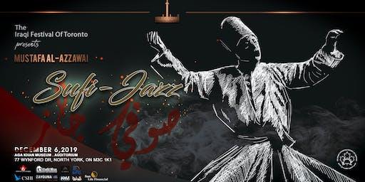 The Iraqi Festival of Toronto - Sufi Jazz by Mustafa Al-Azzawi