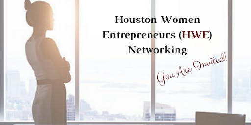 Houston Women Entrepreneurs Networking