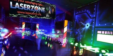 LaserZone tickets