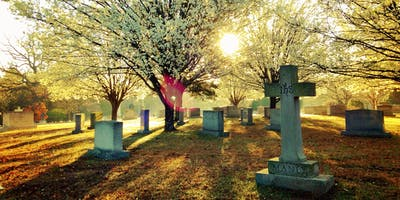 History à la Carte: How the Candlelight Tour Saved Historic Oakwood