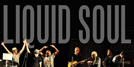 Liquid Soul @ SPACE tickets