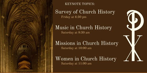 Church History Conference