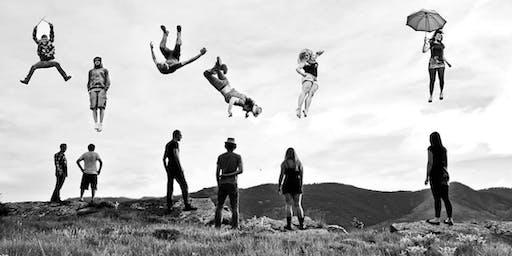Wasteland Hop / Solsatellite / The Dollhouse Thieves