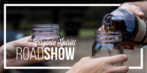 Virginia Craft Spirits Roadshow: Richmond (Dewey Gottwald Center at Science Museum of Virginia)