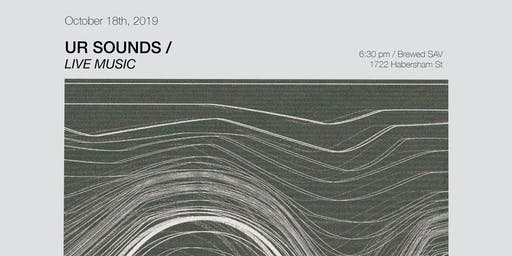 UR Sounds / Live Music