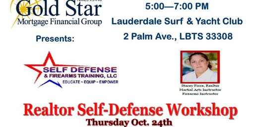 Realtor Self-Defense Workshop