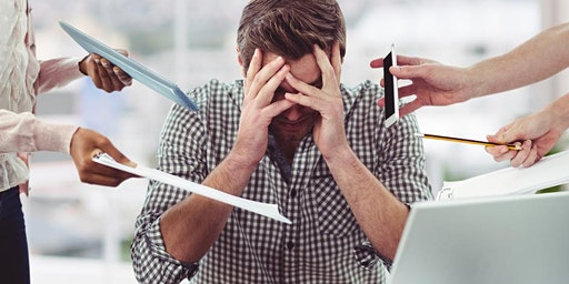 Entrepreneurial Resilience - Managing Stress as a Start-up