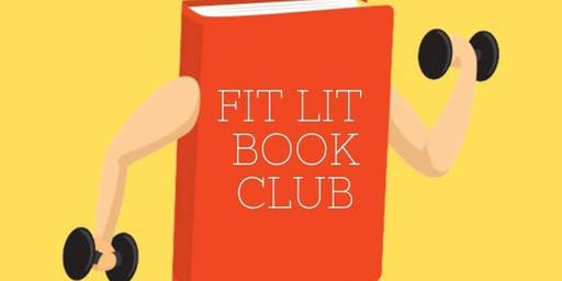 Winter Park Public Library's FitLit Book Club