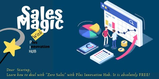 Sales Magic Meetup