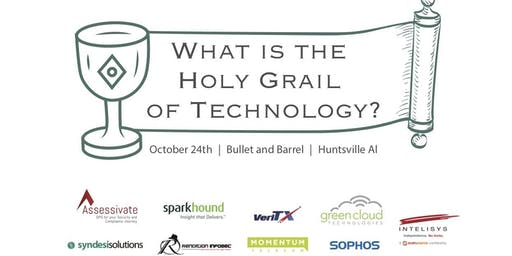 What is the Holy Grail of Technology?