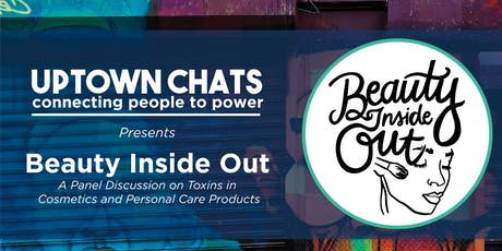 WE ACT presents #BeautyInsideOut tickets