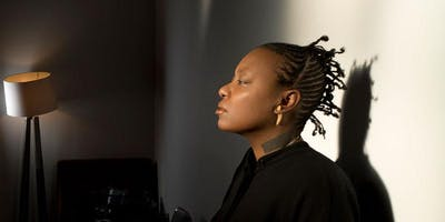 Meshell Ndegeocello @ SPACE