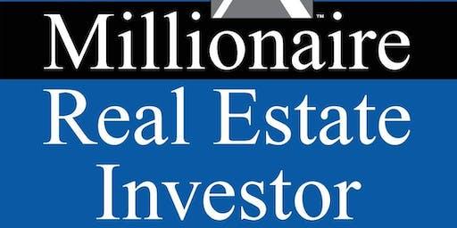 Millionaire Real Estate Investor Mastermind