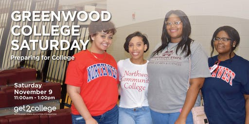 Preparing for College - Greenwood Mississippi