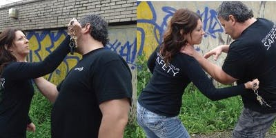 Women's Self Defense - STRIKE