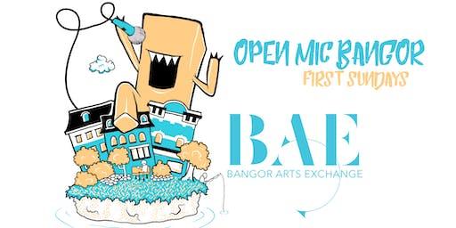 Open Mic: Bangor
