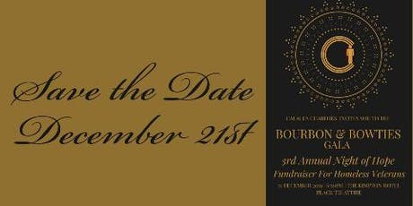 Bourbon & BowTies tickets