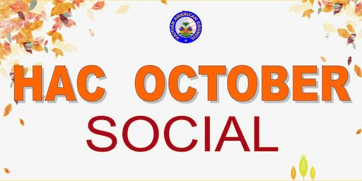 HAC October Social Networking