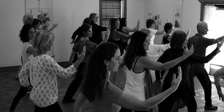 Tai Chi Shibashi Qigong - Burlington tickets