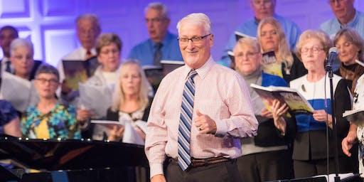 Community Hymn Sing & Concert at Davisville Church