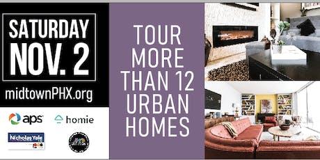 2019 Midtown Urban Living Tour tickets