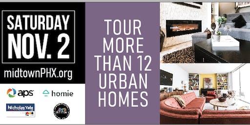 2019 Midtown Urban Living Tour