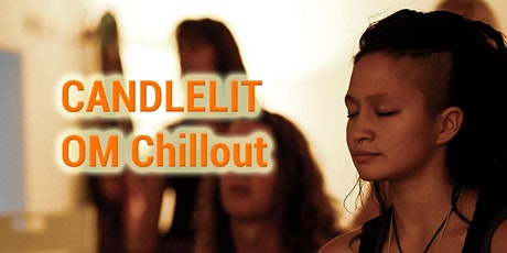 OM Chillout: Relax, Unwind, De-stress & enjoy Vegan Dinner tickets