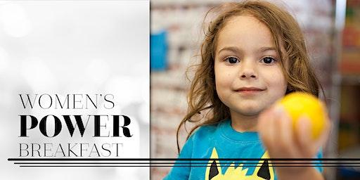 2020 Women's Power Breakfast