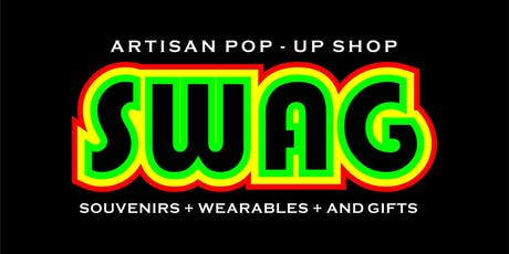 SWAG ARTISAN POP UP SHOP tickets
