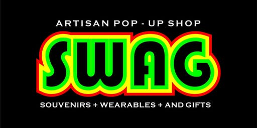 SWAG ARTISAN POP UP SHOP