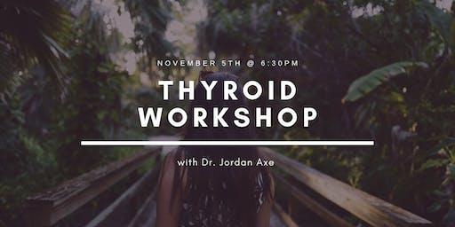 Thyroid Workshop
