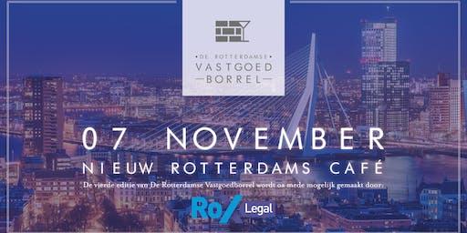 De Rotterdamse Vastgoedborrel